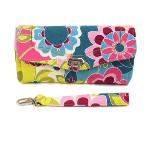 Clutch wallet (Summery)