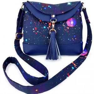 Hobo Bag Child Mini (Galaxy)