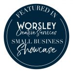 Small Business Showcase - Worsley Creative